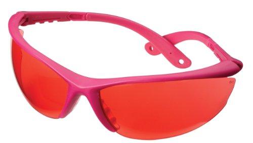 pink champion shooting glasses - 2
