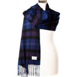 I Luv Ltd Cachemire �tole Heritage of Scotland Tartan