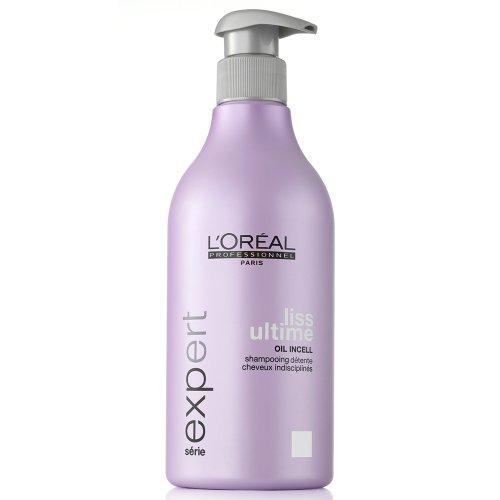 L'oreal - LISS ULTIME shampoo 500 ml