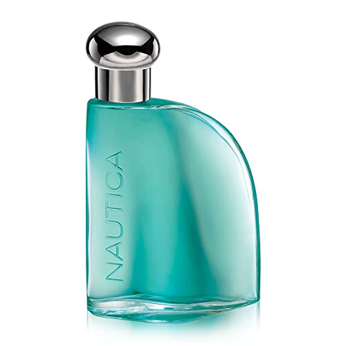gift ideas for the letter N - Nautica spray