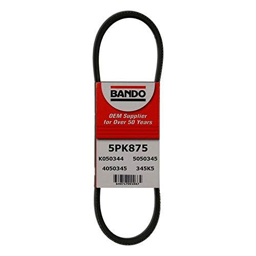 Bando 5PK875 OEM Quality Serpentine Belt