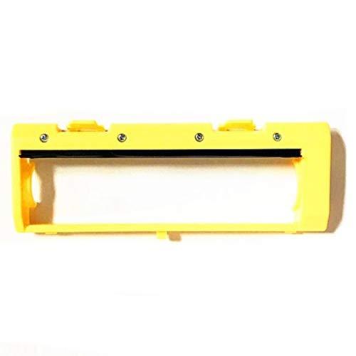 TOOGOO Cubierta del Cepillo Central del Rollo Principal para Ilife A4 A40 T4 X430 X432 X431 Aspirador Robot Accesorios de Piezas