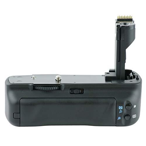 Impugnatura batteria Meike per Canon EOS 7D e BG-E7