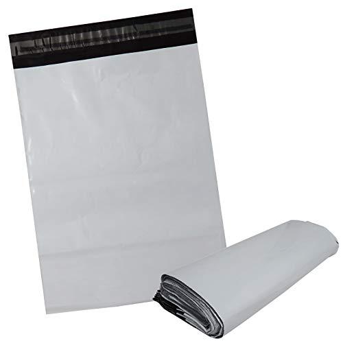 100枚業販価格!宅配用ビニール袋 34cm×25cm対応 シールテープ付き封筒 梱包用資材 クリックポスト ゆうパケット らくらくメルカリ便に 38cm×28cm+フタ4cm 白