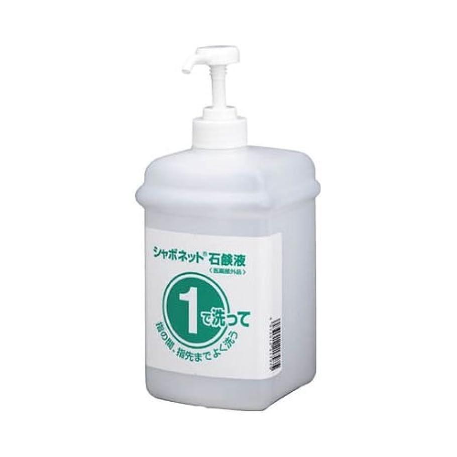 論争の的凍った話サラヤ 石鹸容器 1?2セットボトル 石鹸液用1L 21793