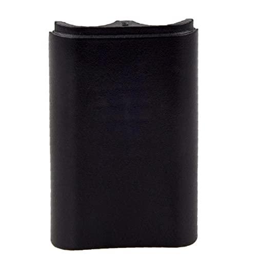 YepYes Controller Spiel-Batterie-Kasten-AA-Batterie-rückseitige Abdeckung Passend für Wireless Controller Batterie-Abdeckung mit Aufklebern Gamepad Zubehör