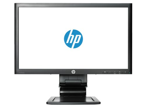 HP ZR2330w Monitor (58,42 cm (23 Zoll), 14 ms, 250 cd/m², schwarz, 0-360°, -5-30°)