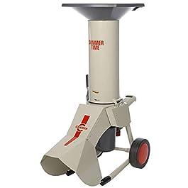 Cramer Broyeur de végétaux électrique SUMMER 2100W – 230 kg/h – Capacité 40 mm