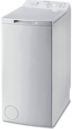 Indesit Lavadora Carga Superior BTWL60300SPN