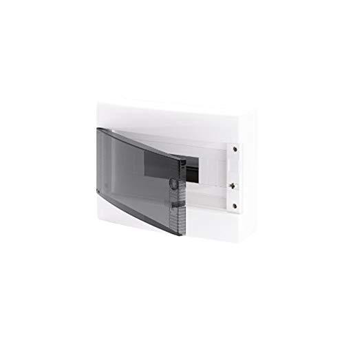 Gewiss GW40045 caja eléctrica - Caja para cuadro eléctrico (280 mm, 100 mm, 225 mm)