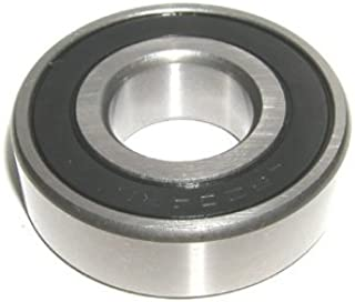 """6203-2RS-3//4/"""" 6203-2RS-12 30 PCS DOUBLE SEALED PRECISION BEARING SHIPS FROM USA"""