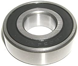 6203-2RS-12 3/4 Bearing 0.750 inch ID 3/4 x 40x12 Sealed Ball