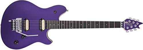 EVH Wolfgang Special Deep Purple Metallic · E-Gitarre