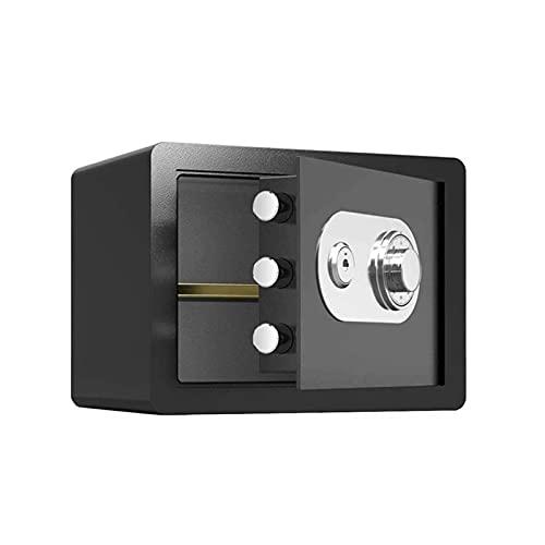 KJLY Cajas Fuertes de Almacenamiento de Oficina Cajas Fuertes Cajas de Seguridad Cajas de Seguridad Cajas de Seguridad Cajas de Seguridad y Cajas de verificación Cajas de Seguridad en casa