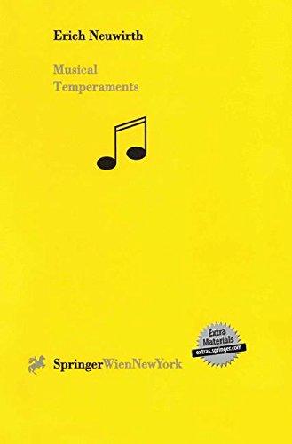 Musical Temperaments