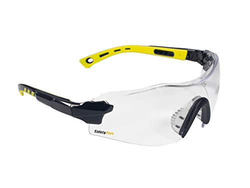 SafetyPlus SPG801 Series Safety Glasses