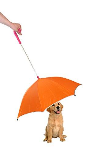 Pet Life Pour-Protection Umbrella