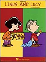 Linus and Lucy - Peanuts - Sheet Music - Charlie Brown Theme (Vince Guaraldi, Piano Solo Intermediate)