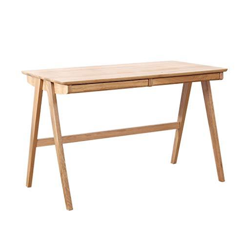 Xu-tafel voor het leren van hout, werkbank, werktafel, balkon, decoratie voor op het bureau, laptop, Nieuwjaar