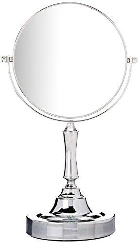 Image of Sagler Vanity Mirror Chrome...: Bestviewsreviews