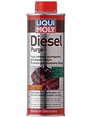 Liqui Moly 1811 Limpiador de Inyección Diesel
