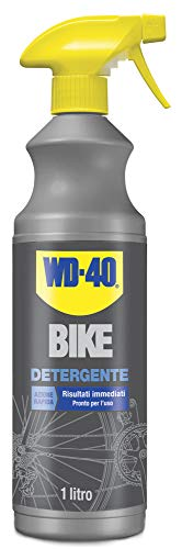 WD-40 Bike - Detergente Bici Spray - 1 lt