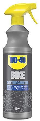 WD 78694Flasche Bike Reiniger, Transparent, 1000ml