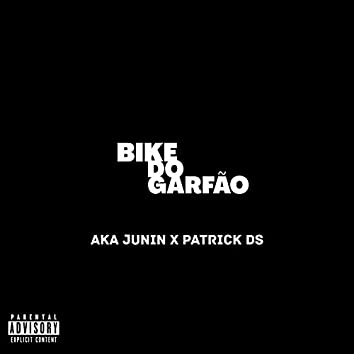 Bike do Garfão