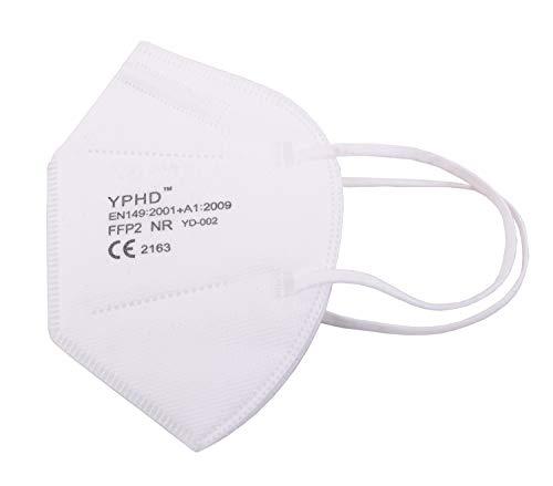 YPHD Masken FFP2 zertifiziert EN149 2019 (25)