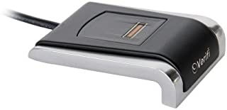 Verifi P2000 Premium Metal Fingerprint Reader for Windows 7/8/10
