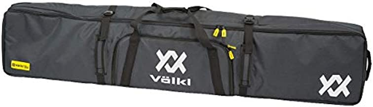 Volkl Double Plus Ski Bag - 185cm