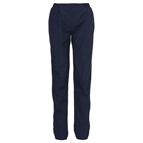 AGU Section Regenhosen Essential Damen - Blau - S