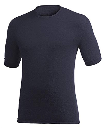 Woolpower 200 - sous-vêtement Homme - Bleu Modèle M 2018