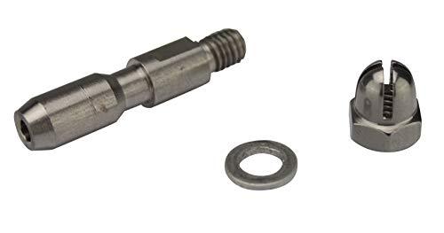 Magefesa DYNAMIC - CHIMENEA COMPATIBLE con olla a presión rápida Magefesa DYNAMIC y FAVORIT. Repuesto oficial directo desde el fabricante. Año 2013 y posteriores