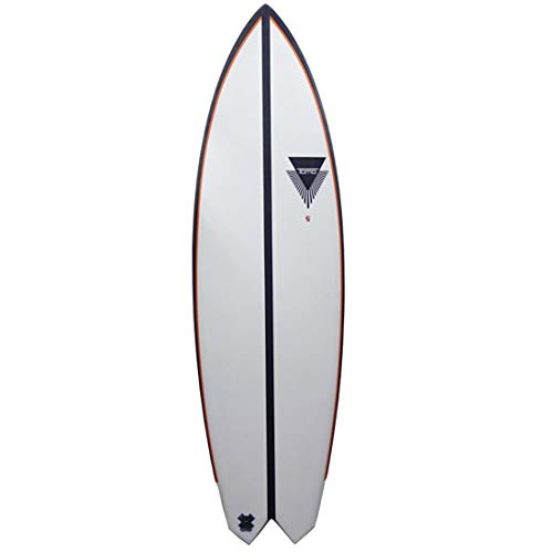 FIREWIRE SURFBOARDS ファイヤーワイヤー サーフボード EL TOMO FISH イーエル トモ フィッシュ 2020年 ダ...