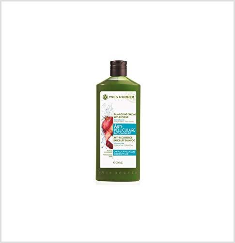 dariseb shampoo fabricante Yves Rocher