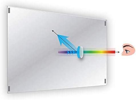 VizoBlueStop 39 40 inch Anti Blue Light TV Filter Blue Light TV Screen Protector Panel 35 6 product image