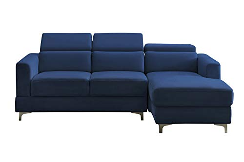 Best sectional sofa with adjustable headrests