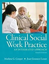 Clinical Social Work Practice: An Integrated Approach 4th (forth) edition
