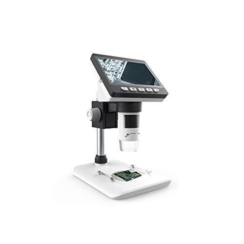 Jessicadaphne 307 1000x microscopio Digitale microscopio elettronico microscopio HD microscopio Riparazione Cellulare microscopio Schermo Ultra Chiaro