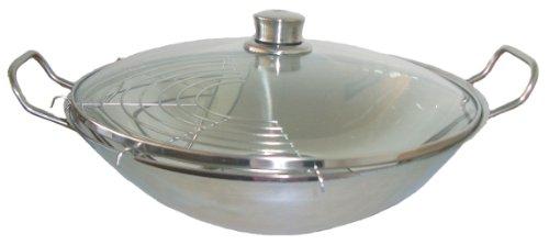 Bosch HEZ390090 kookpan 2910 g, roestvrij staal