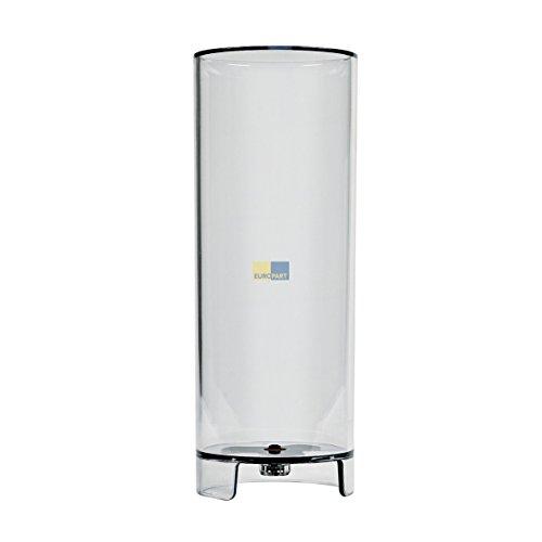 Tefal Krups MS623511 ORIGINAL Wassertank Wasserbehälter Tank Behälter transparent Nespresso Kapselautomat auch XN250 XN2501 XN2511 XN2505