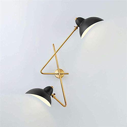 Muurlamp Wandlampen Buitenlamp Creative Duck Mouth Design Wandlamp Concise Hotel Villa Club Designer persoonlijkheid Showroom Moderne decoratieve wandlamp verlichting