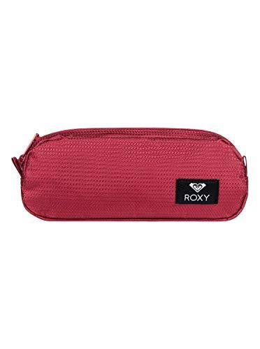 Roxy Da Rock - Pencil Case Schoolsupplies - deep claret, 1SZ