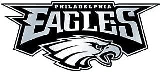 Philadelphia Eagles Silver Auto EmblemSALE