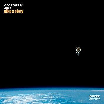Astro (Duzer Beat Edit)