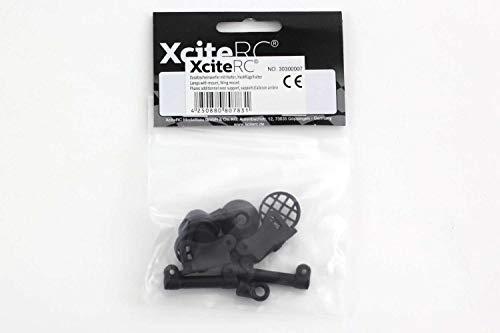 XciteRC Zusatzscheinwerfer mit Halter, Heckflügelhalter für SandStorm one10