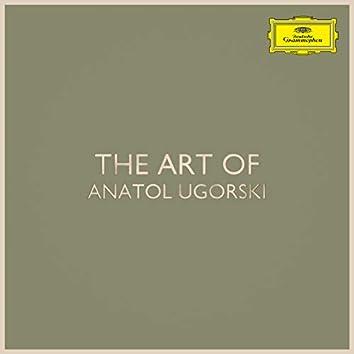 The Art of Anatol Ugorski