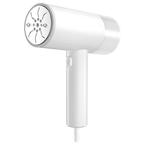 Metdek Handheld Garment Steamer 1200 W - Plancha de vapor portátil para el hogar y viajes