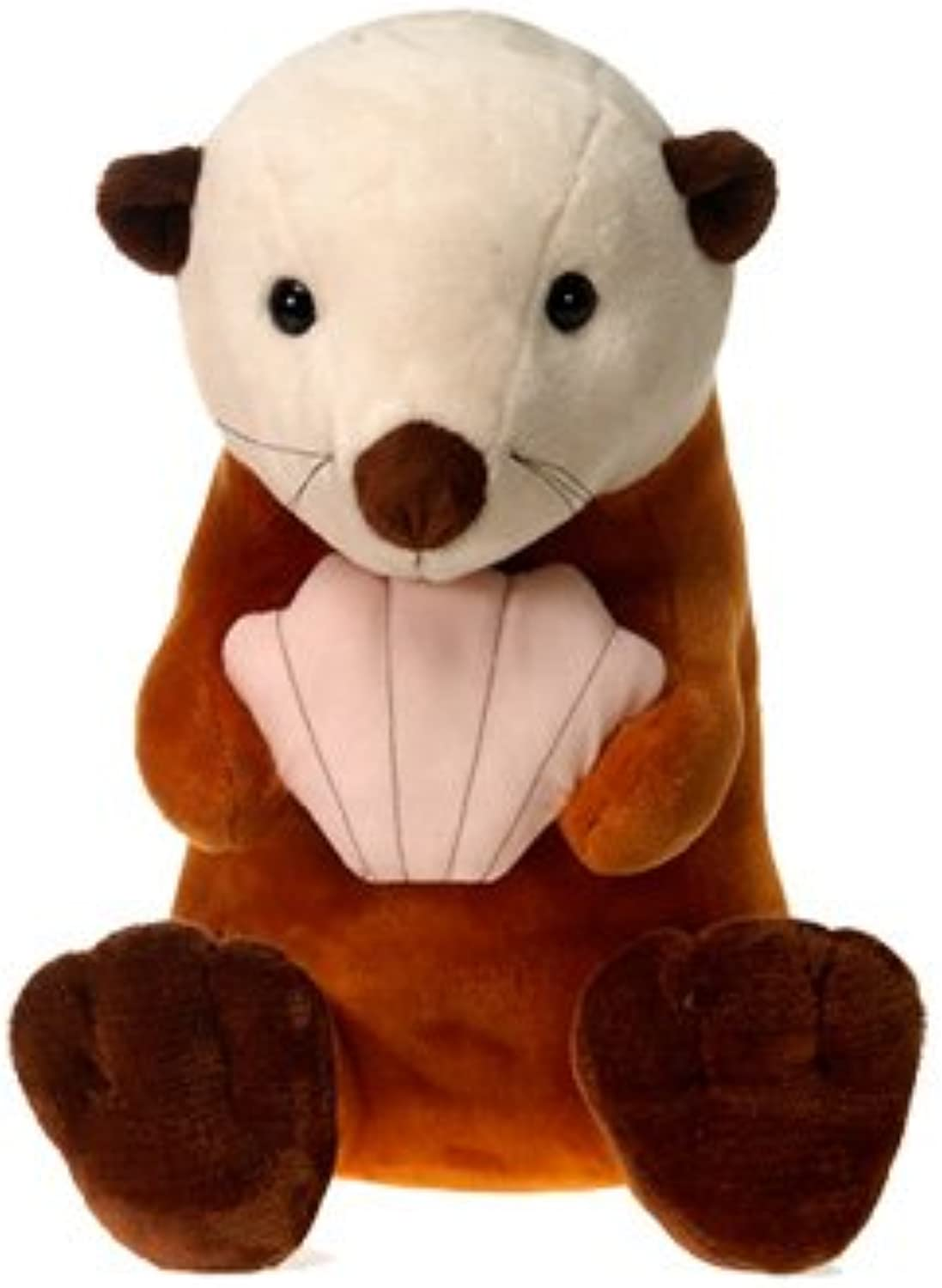 Comfies Bean Bag Sea Otter Large 16 by Fiesta